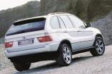 BMW X5 4.4i E53 AT 2001