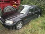 Honda Civic 1998 5d