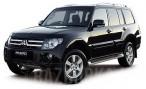Mitsubishi_Pajero_Front
