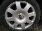 VW R18 5x112 DIA57.1 ET37