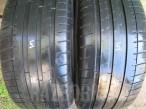 ZR18 225-40 92Y Michelin PilotSport3 5mm   x2